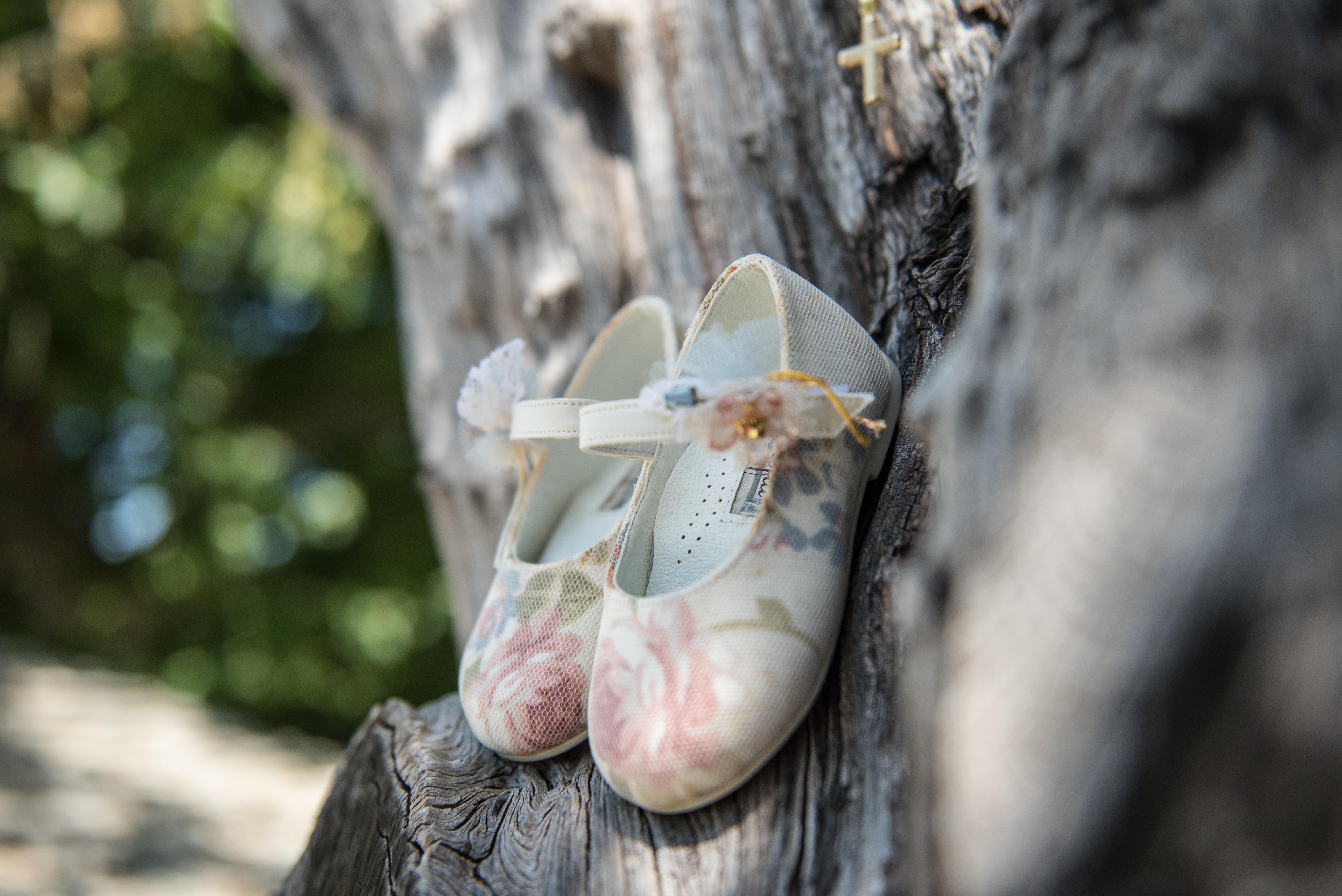 παπούτσια Ερωφίλλη