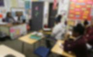 8th Grade Class