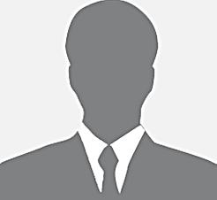Blank Male Profile