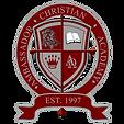 Ambassador Christian Academy Logo