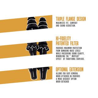 Black Bullet Infographic 2