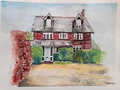 Watercolour - Holly House.jpg