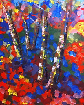 Acrylic - Trees (2).JPG