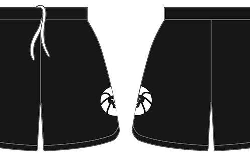 ZOR Basketball Game Shorts