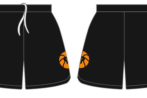 ZOR Basketball Shorts (Orange)