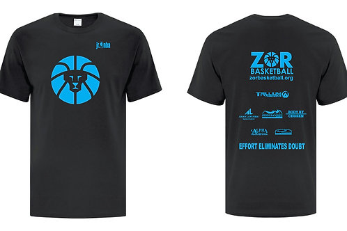 Winter ZOR Tee