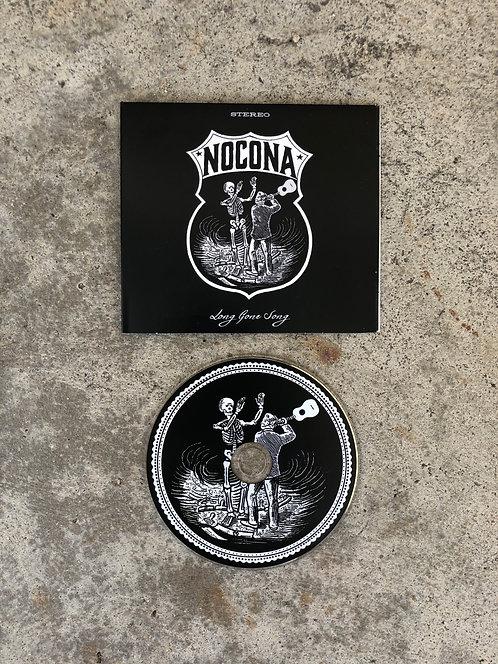 """""""Long Gone Song"""" CD"""
