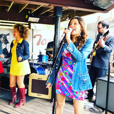 Charlie Faye and The Fayettes SXSW 2019