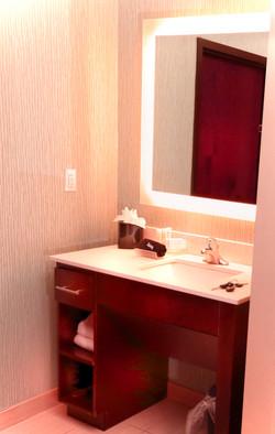 Homewood Suites Atlanta Ga.