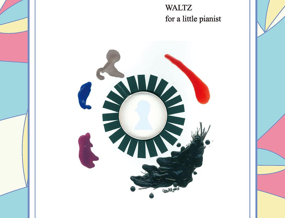 『ワルツ(1)』ピアノ総合テキスト