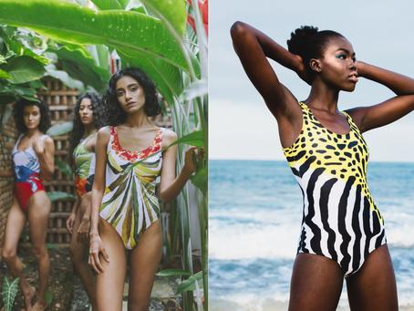 These Maldivian Brands are Heralding a New Future for Local Swimwear