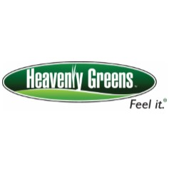 Heavenly Greens