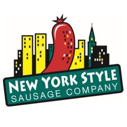 New York Style Sausage