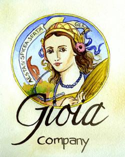 Gioi logo high resolution