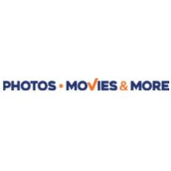 Photos Movies & More