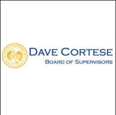 Dave Cortese Logo