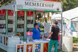 IAHF Membership