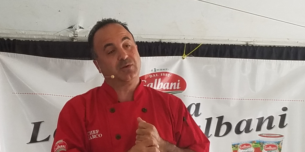 Galbani La Cucina Stage 2019