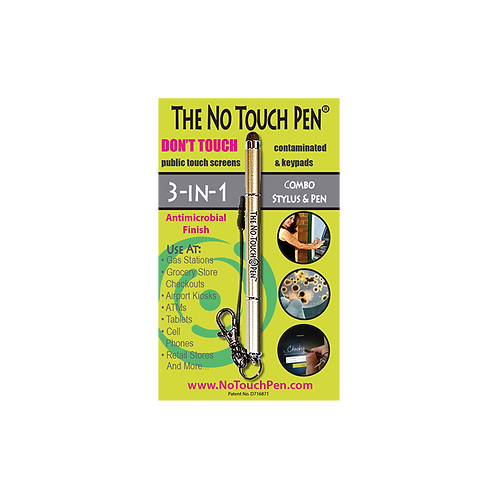 No Touch Pen 1Pk