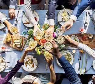 Eventos Sociales - Shine Catering