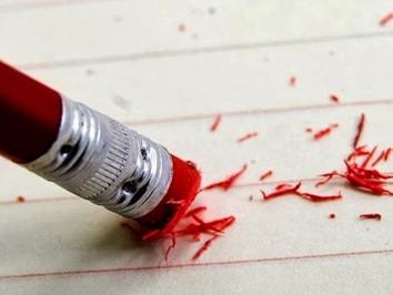 El error y la prueba  (Apología de los errores)
