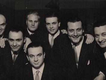 Piazzolla del 46 (G. Astarita, 1987)