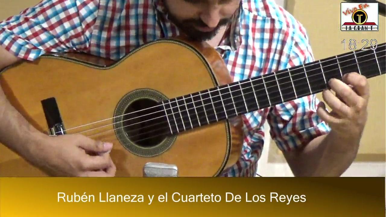 La Posta - Ruben Llaneza