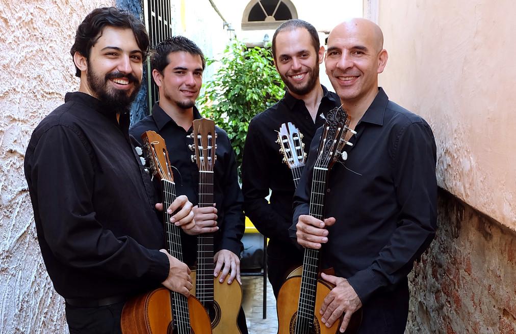 Cuarteto De los Reyes.jpg