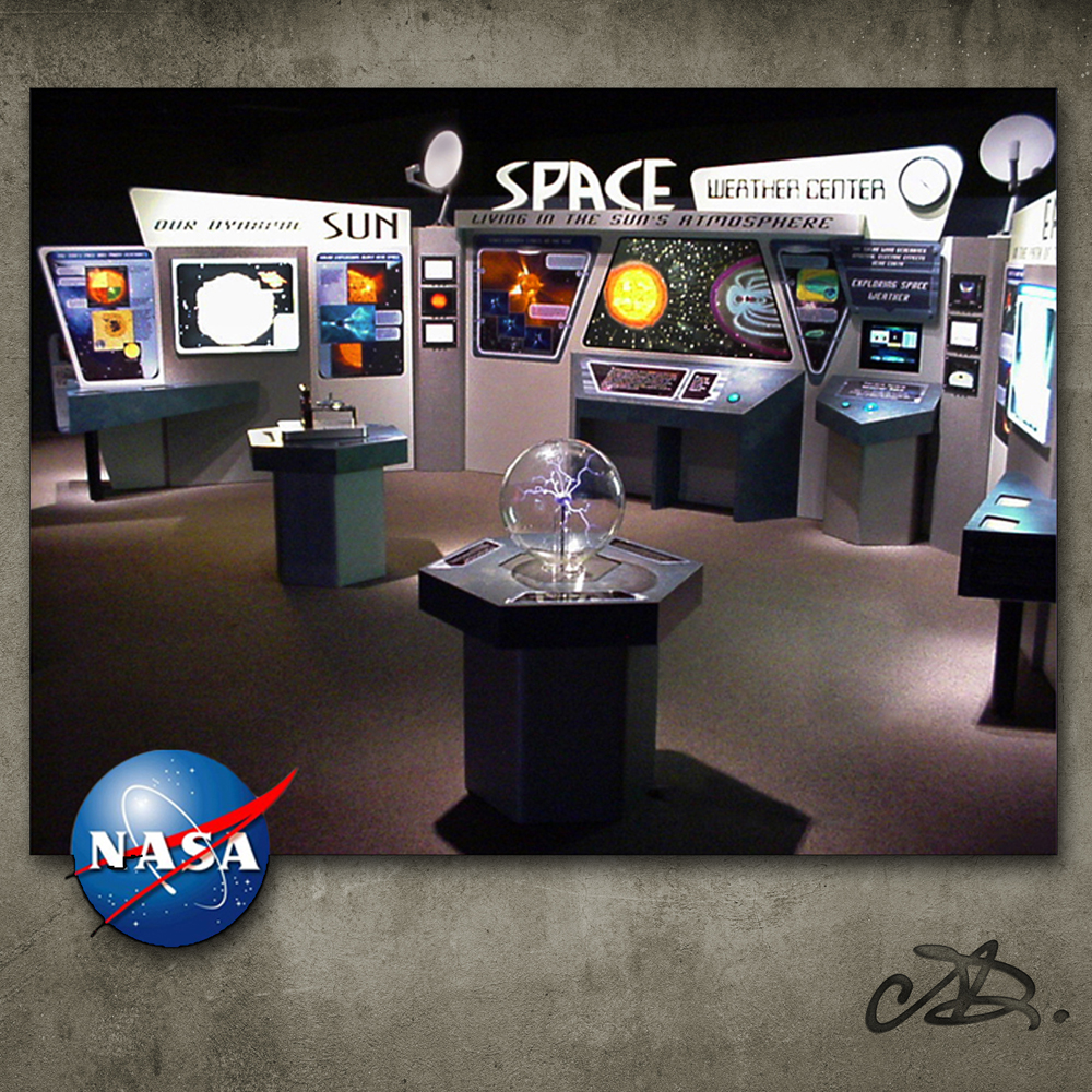 NASA Exhibit
