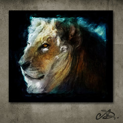 Painting for Wildlife Conservation