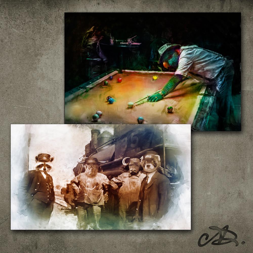 Rivers of Myth and Magic