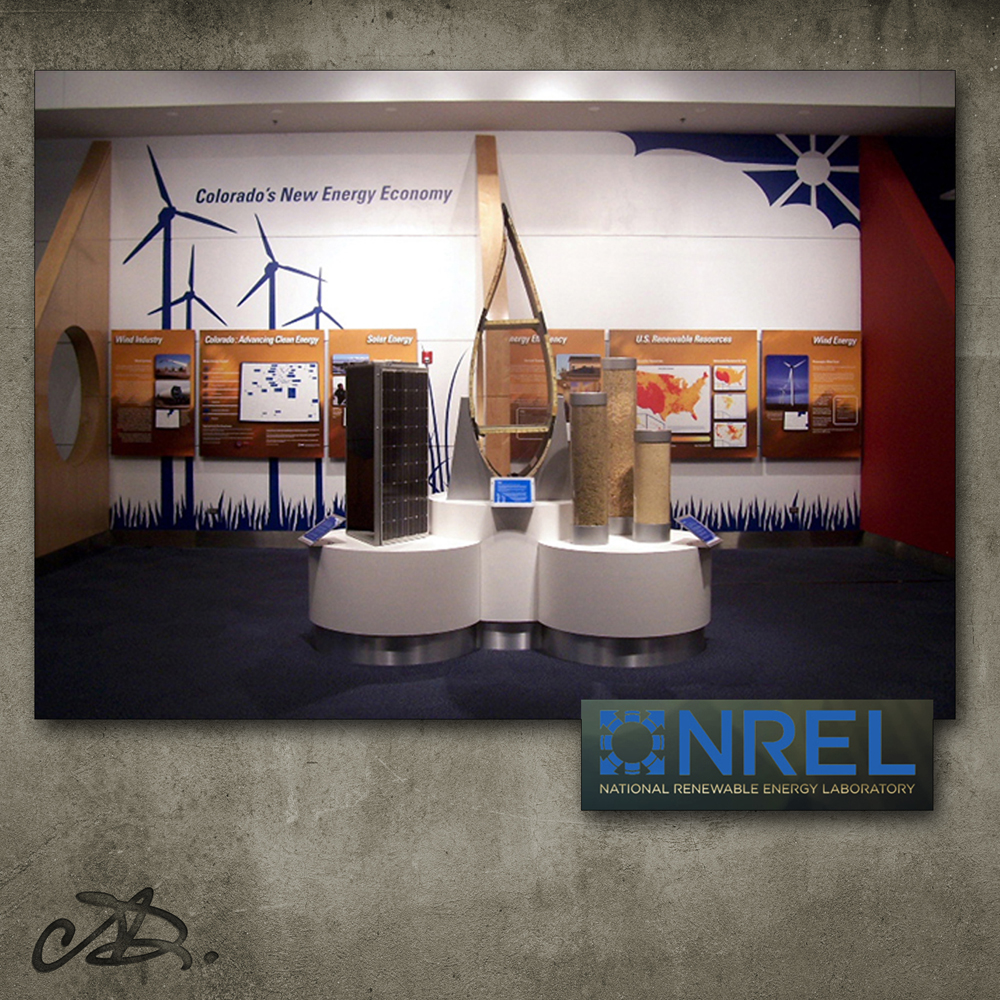 Renewable Energy Exhibit