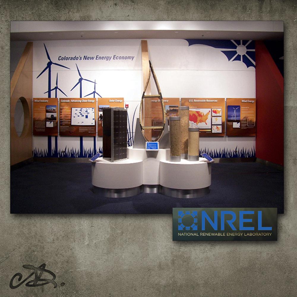Renewable Energy Exhibit