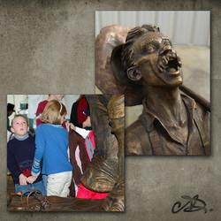 Pioneer Museum Dedication