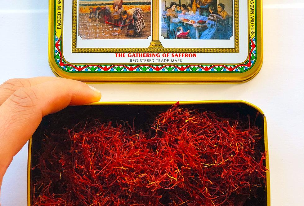 1 Ounce Premium Saffron