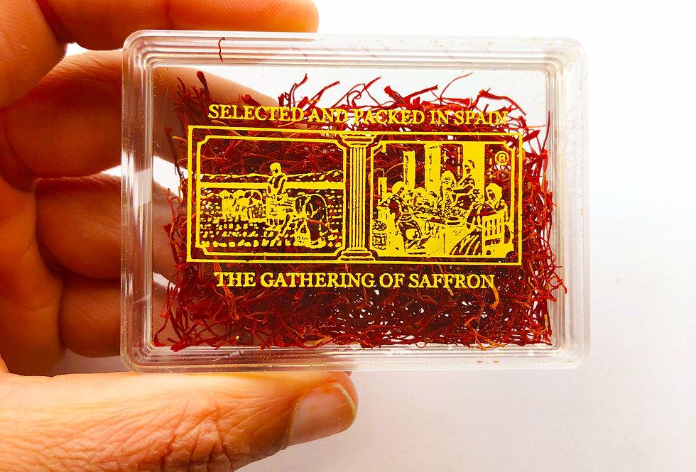 2 Grams Premium Saffron