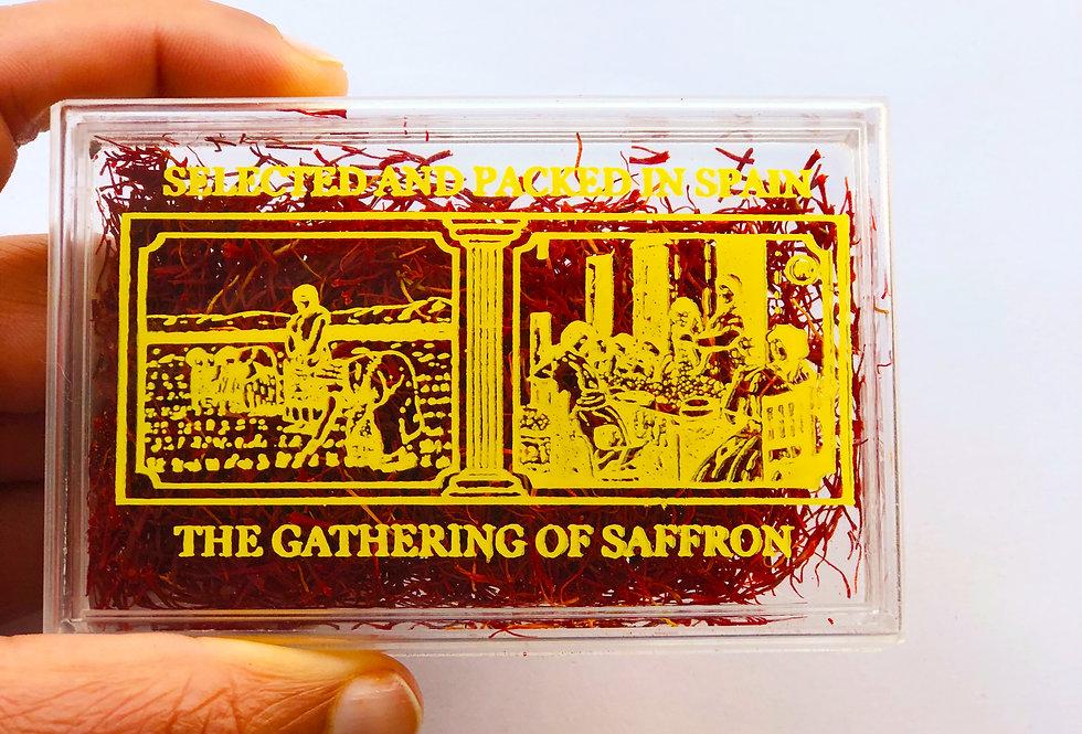 5 Grams Premium Saffron