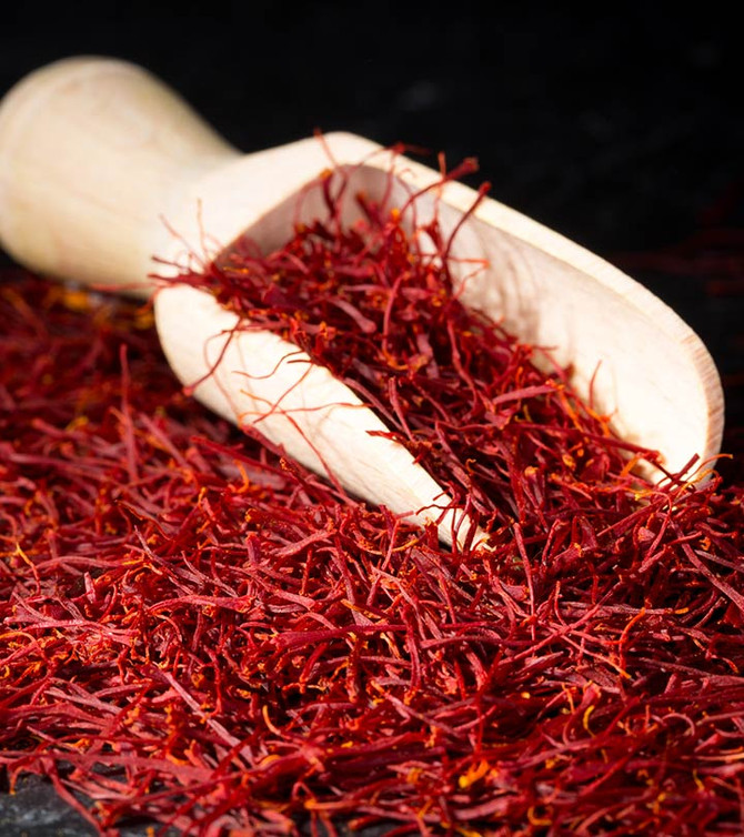 26 Amazing Benefits of Saffron for Hair, Skin and Health