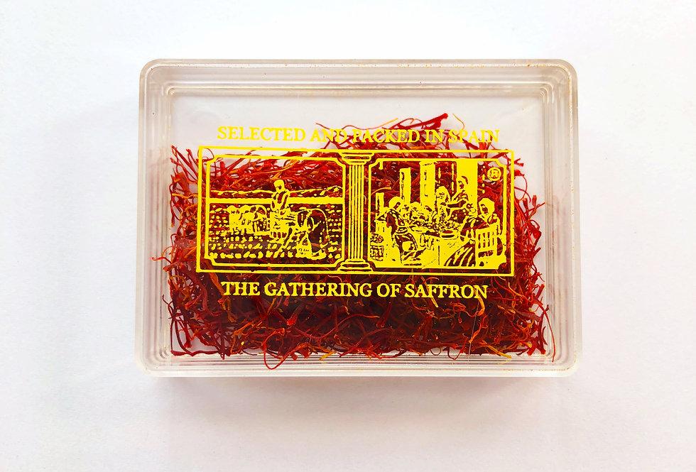 1 Gram Premium Saffron
