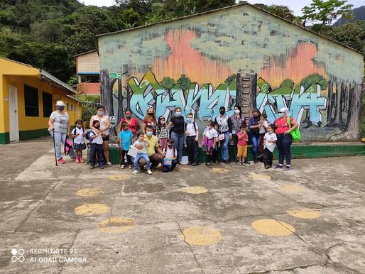 Taller escuela de padres, de la mano de nuestro aliado Duratex