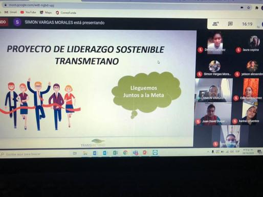 Programa LIDERAZGO SOSTENIBLE