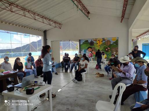 Rondas de Relacionamiento con ISA INTERCOLOMBIA