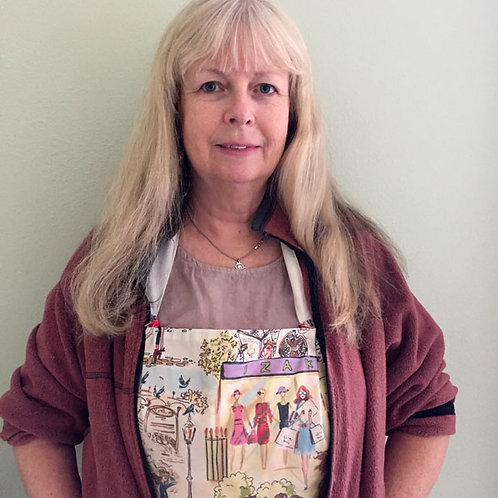 ZOOM ONLINE Sundays 2-4 Handbuilding with Debra Rose