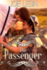 The Passenger by Joie Lesin