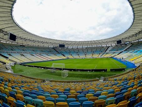 A volta do público nos estádios brasileiros