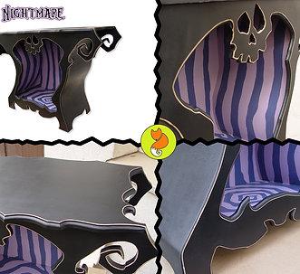 Gothic Cabinet - Little Nightmare