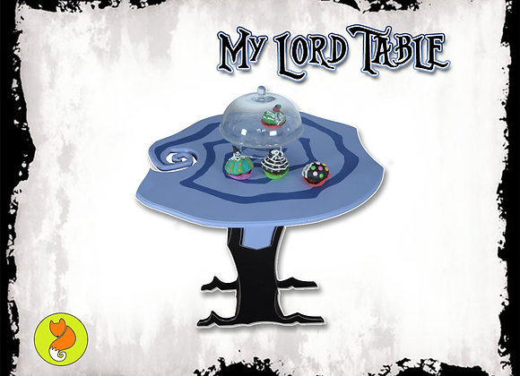 Gothic Table - MyLord