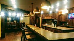 Lake Home Kitchen