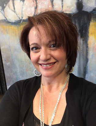 Sioux Falls interior designer Christine Derr