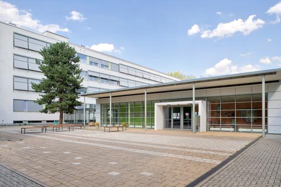 Wilhelm Ostwald Gymnasium